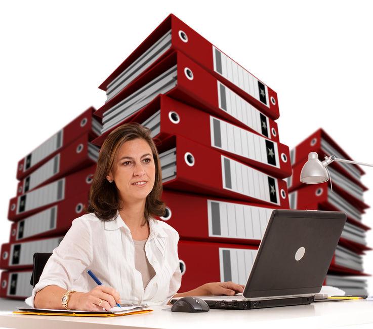 Организация делопроизводства в государственных и муниципальных органах